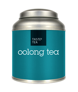 Oolong Τσάι